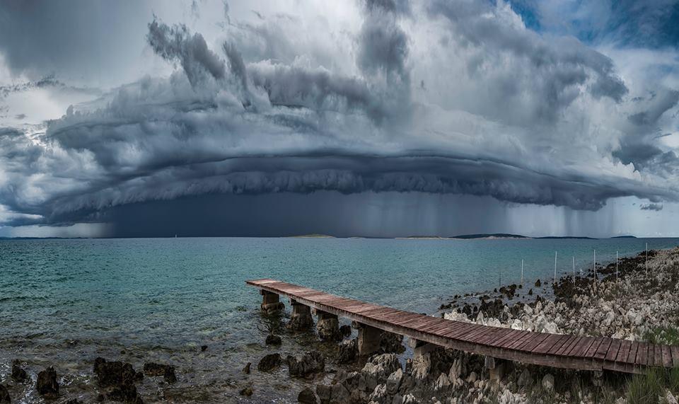 El Concurso para el Calendario Meteorológico 2021 de la OMM en marcha
