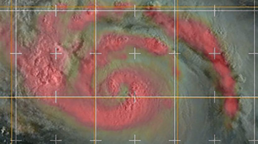 Dorian, un huracán extremadamente peligroso