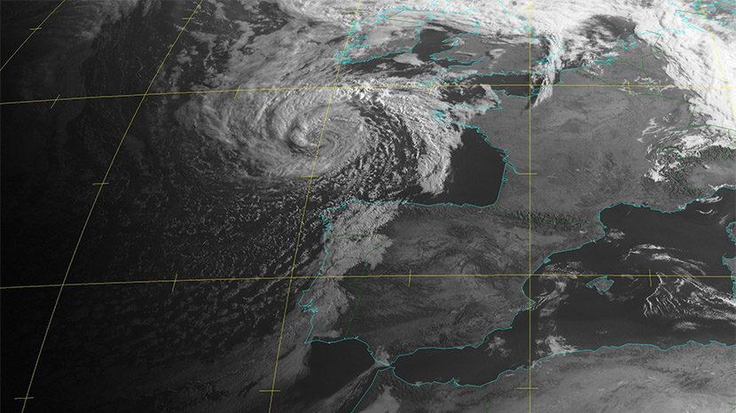 La Dundee Satellite Receiving Station busca fondos para sobrevivir