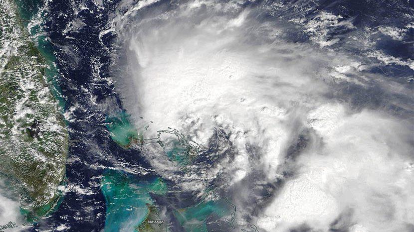 Islas Bermudas podrían verse afectadas por Humberto