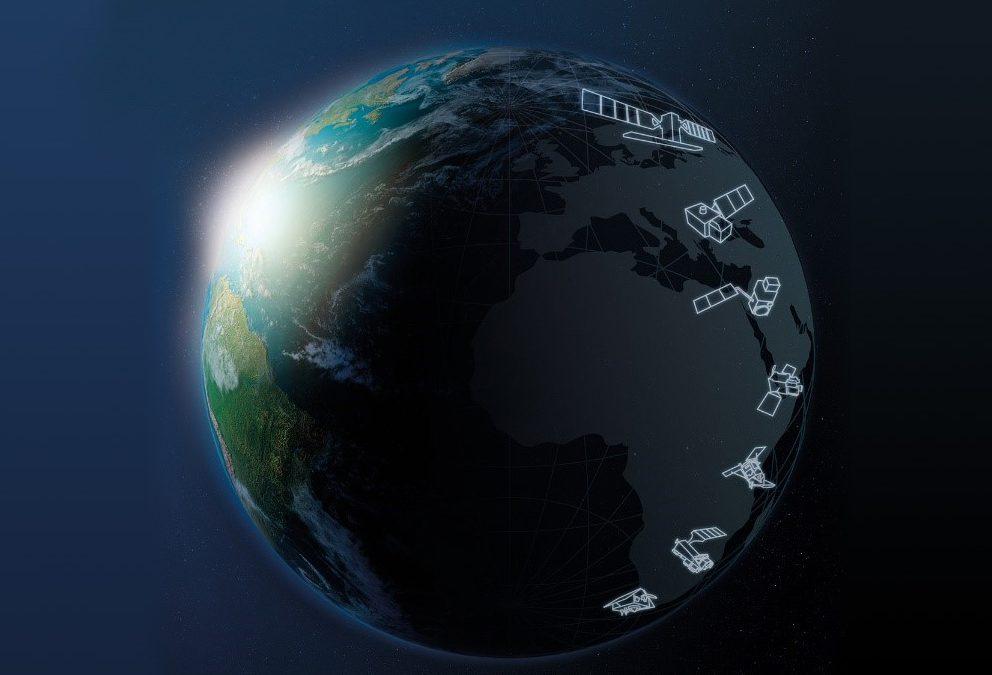 Destination Earth, el proyecto de un gemelo digital climático de la Tierra