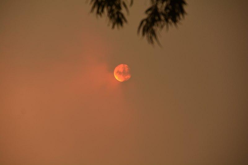 Los incendios de Australia ya afectan al clima