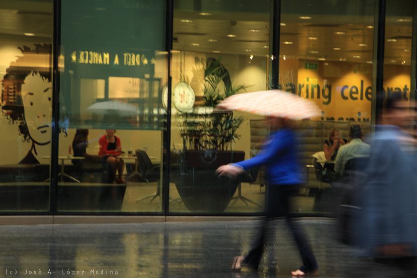 La inteligencia artificial mejorará la predicción de las lluvias