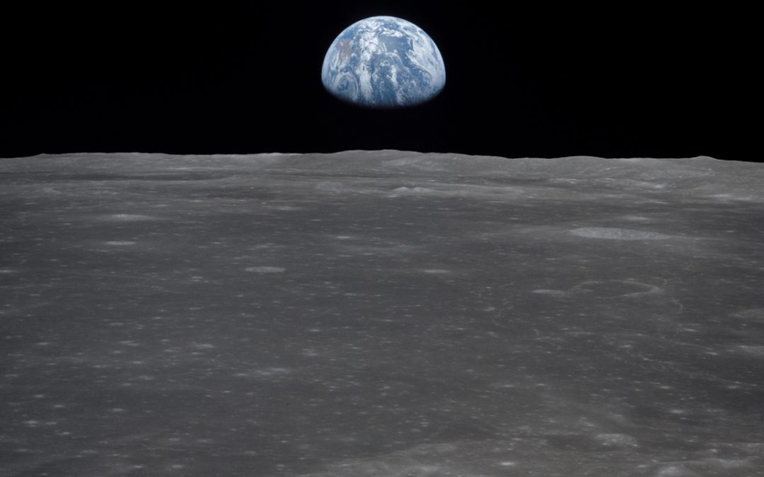 La órbita lunar y el calentamiento global provocará más inundaciones