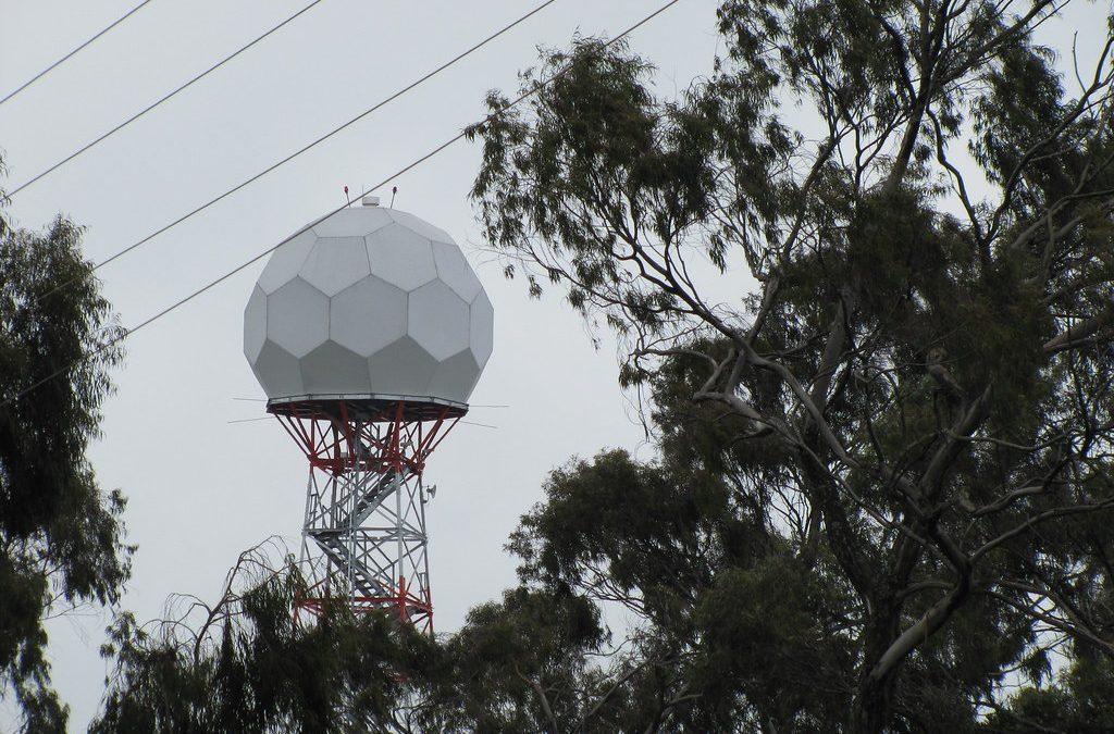 Conceptos básicos sobre radares meteorológicos