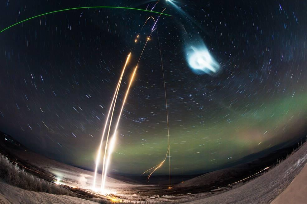 Nubes noctilucentes: la NASA las investigará, creando una