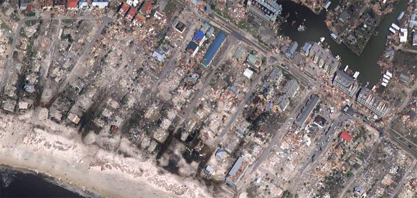La destructiva temporada de huracanes 2018 llega a su fin
