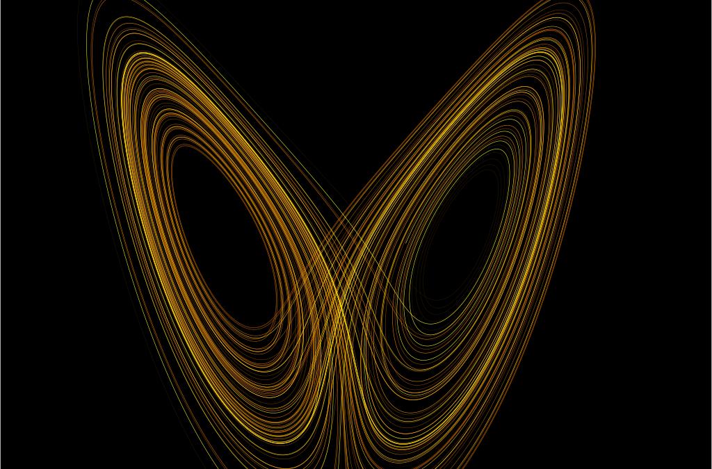 El largo camino hacia la predicción probabilista (VI). El caos entra en escena
