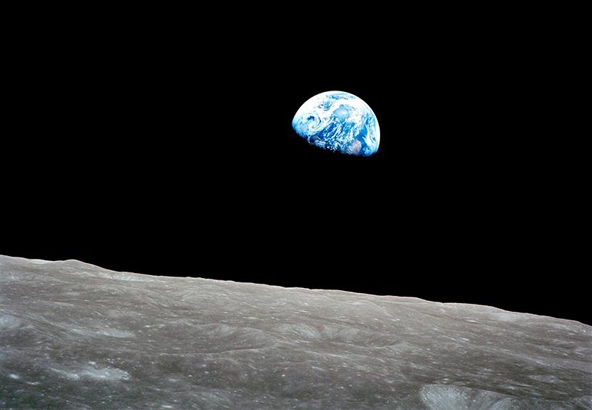 ¿Qué clima tendríamos si la Tierra girara al revés?