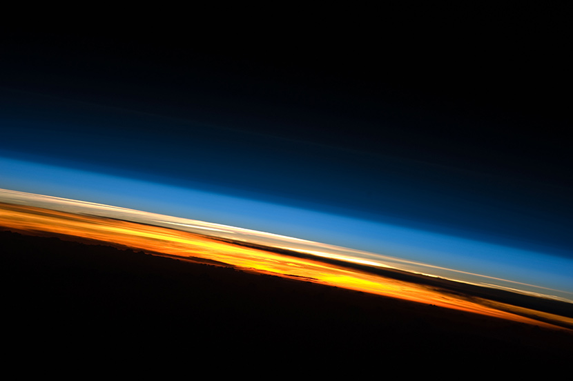 La alta concentración de vapor de agua en la troposfera superior amplifica el calentamiento del Planeta